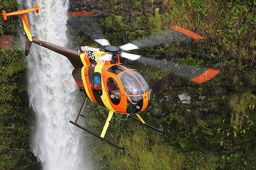 North Shore Helicopter Tour with Kaneohe Bay Upgrade