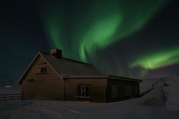 Northern Lights Night Tour from Reykjavik