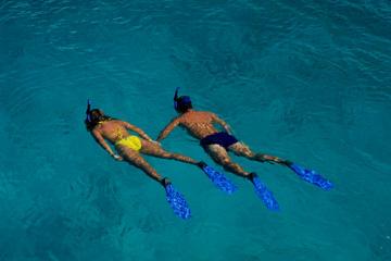 Oahu Combo Adventure: Bike, Sail and Snorkel