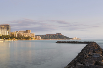 Oahu Day Trip: Pearl Harbor, Honolulu and Punchbowl from Kauai