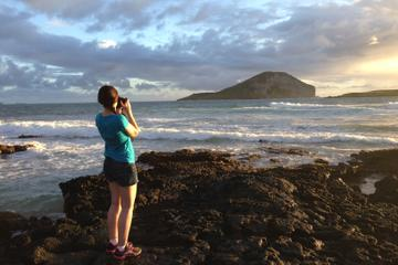 Oahu Photography Tour at Sunrise or Sunset