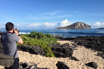 Oahu Photography Tour