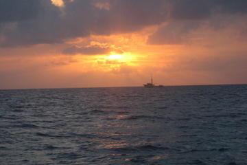 Oahu Sunset Buffet Dinner Cruise