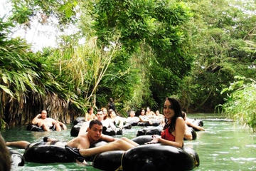 Ocho Rios Highlights Tour with River Tubing