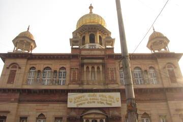 Old Delhi Private Rickshaw Tour