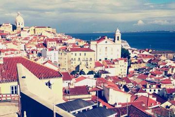 Old Lisbon Half-Day LGBT Walking Tour
