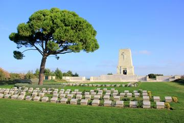 One Day Gallipoli Tour from Istanbul: Lunch and Breakfast Included