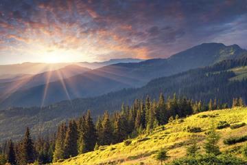 One Day Tour of Vitosha Mountain