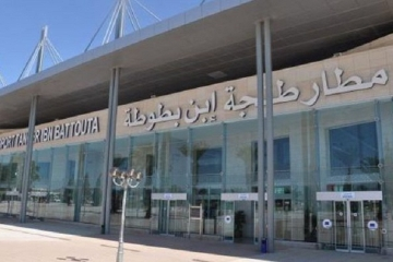 One-way transfer: Tangier Airport to City or Hotel to Airport