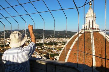 Opera del Duomo Museum Tour with Visit to Bell Tower Baptistery and Matroneo