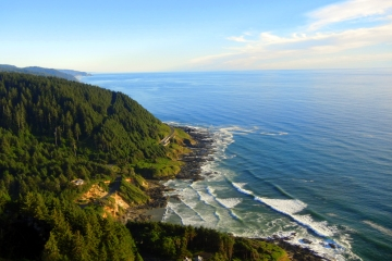 Oregon Coast Tour from Portland