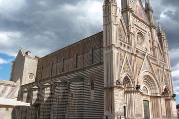 Orvieto Private Walking Tour