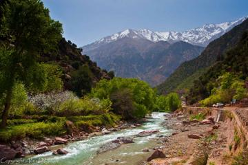 Ourika Valley Tour from Marrakech