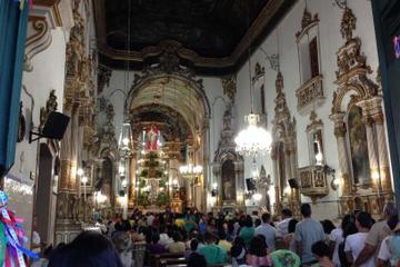 Outskirts City Tour Including Favelas of Salvador