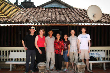 Overnight Cai Be Floating Market Including Local Homestay from Ho Chi Minh City