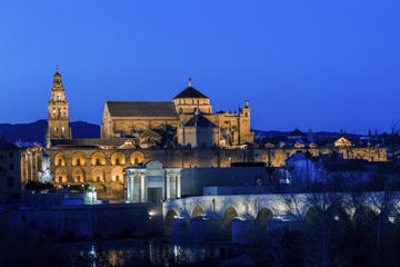 Overnight Cordoba Experience Including City Tour