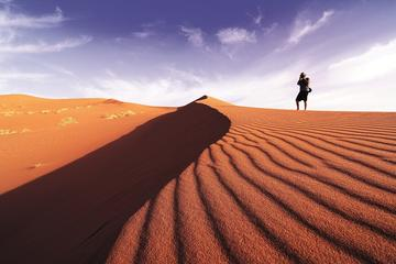 Overnight Group Tour to the Sahara Desert from Marrakech with Camel Ride and Desert Camp
