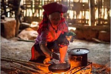 Overnight Sapa Homestay Experience from Hanoi