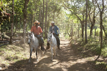 Overnight: Somoto Canyon and Miraflor Natural Reserve from León