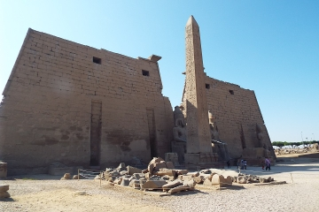 Overnight Tour to the Valley of the Kings and Luxor Temples