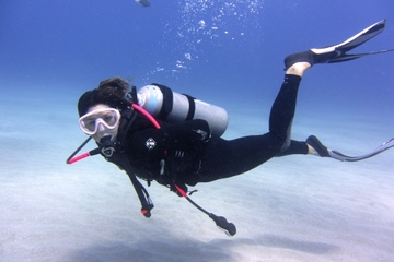 PADI Discover Scuba Diving Course in Oahu at Hanauma Bay