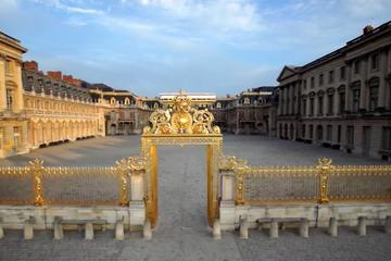 Palace of Versailles Skip-the-Line Ticket with Audio Guide