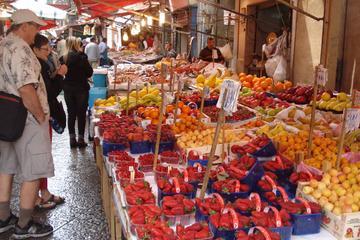 Palermo Street Stories Walking Tour