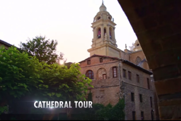 Pamplona Cathedral Tour and Gourmet Tapas