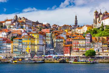 Panoramic Porto Tour