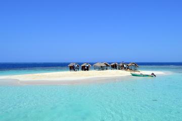 Paradise Island Day Trip by Speedboat