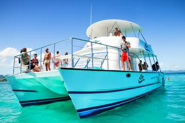 Paradise Island Day Trip from Puerto Plata