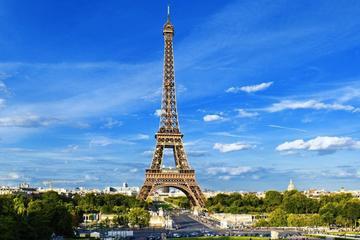 Paris Essentials 4-hour Walking Tour