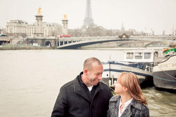 Paris photoshoot for families and couples