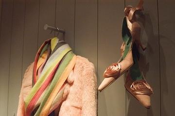 Paris Shopping Tour: Discount Couture