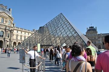 Paris Skip-the-Line Entrance Access to Louvre Museum