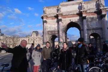 Paris Walking Tour at the Montmartre Quartier