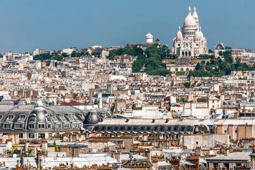 Paris Walking Tour: Montmartre with a Spanish-Speaking Guide
