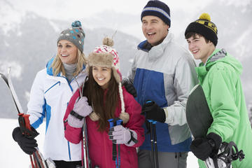 Park City Ski Rental Delivery