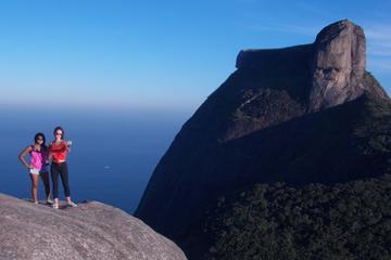 Pedra Bonita Private Hiking Tour at Tijuca National Park
