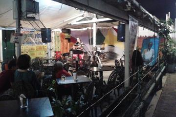 Pelourinho Tour by Night