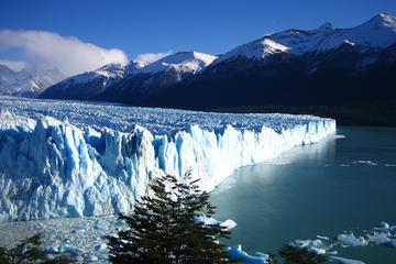 Perito Moreno Glacier Including Boat Safari