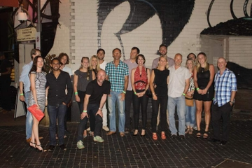 Perth Bar Hop Tour