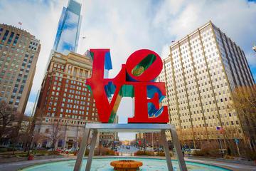 Philadelphia Religious Daytime Walking Tour