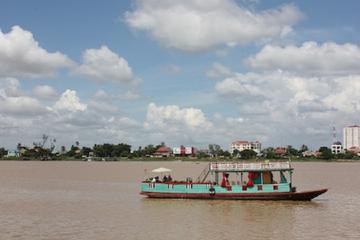 Phnom Penh Sunset Cruise