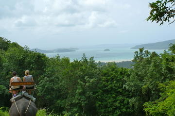 Phuket Half-Day Safari Tour