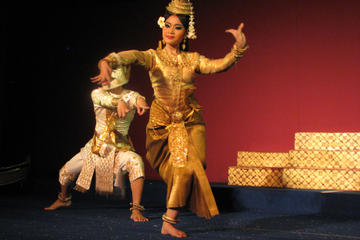 Plae Pakaa Arts Performances with Round-Trip Hotel Transfer