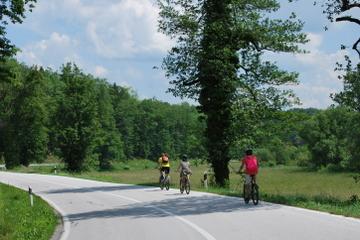 Plitvice Lakes National Park Bike Tour