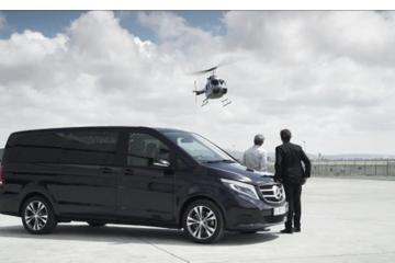 Prague Airport Departure Private Transfer with WiFi and Refreshments