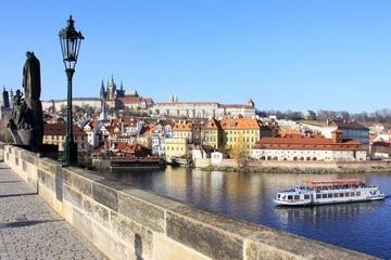 Prague Segway Tour