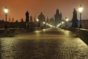 Prague Small-Group Photo Tour at Dawn With Local Professional Photographer